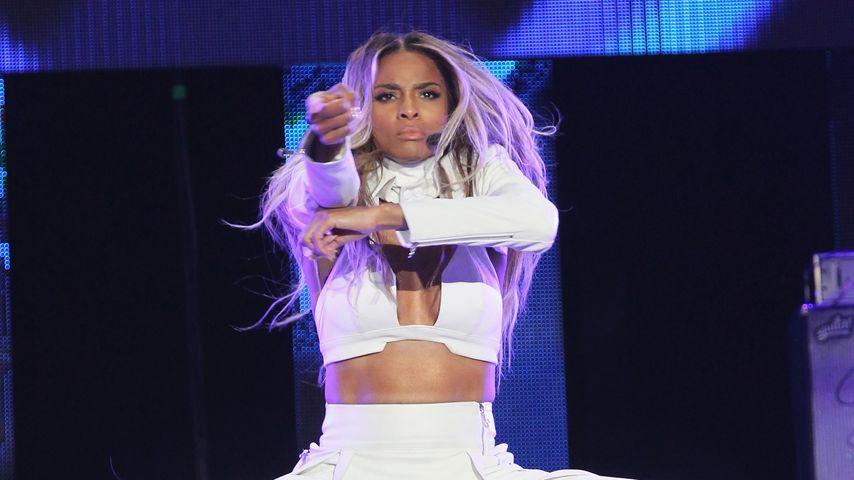 Sängerin Ciara