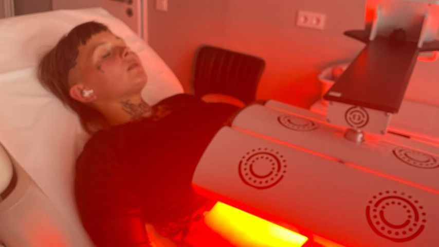 After-Baby-Bodyforming! Edith Stehfests 360-Grad-Behandlung