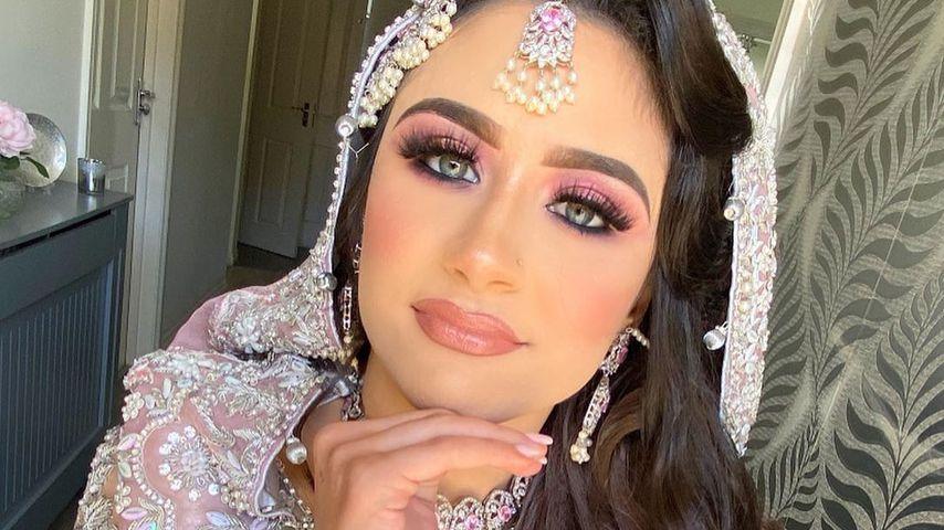 Safaa Malik im Juli 2020