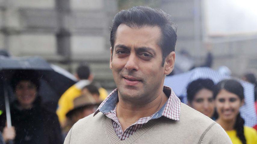 Bollywood-Star soll Obdachlosen getötet haben