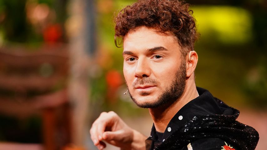 Sam Dylan, Reality-TV-Star