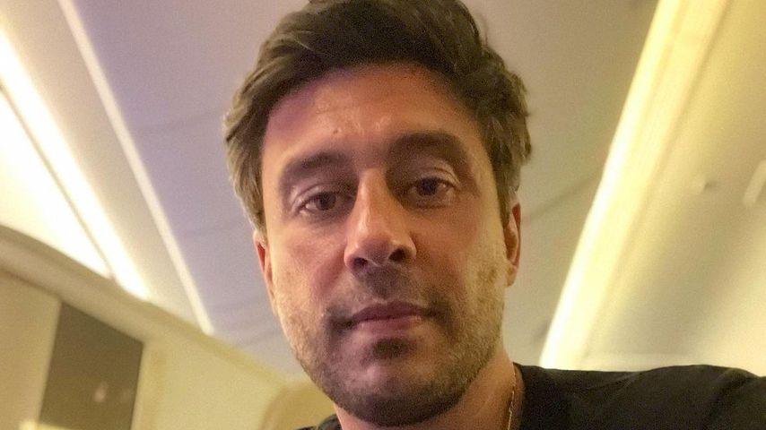 Sam Palmer, September 2021
