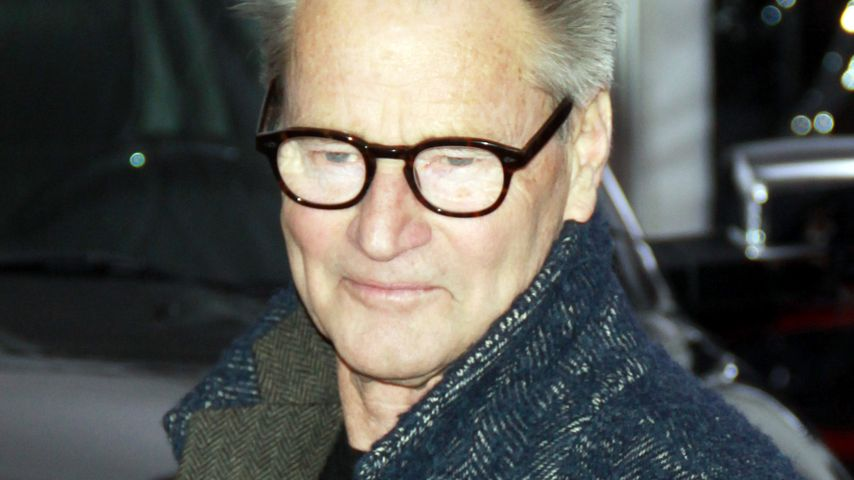 "Sam Shepard, ""Bloodline""-Star"