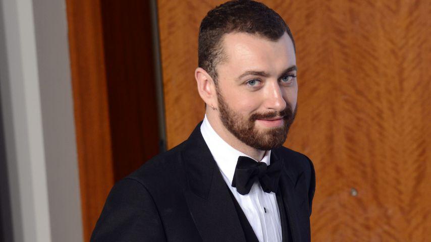 """""""Danke Schlampe"""": Drag Queen ehrt Sam Smith für Oscar!"""
