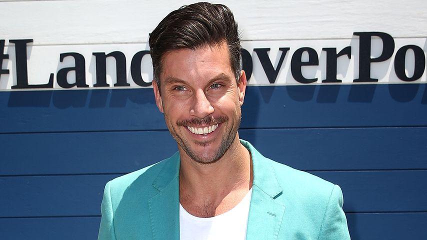 Sam Wood, australischer Bachelor