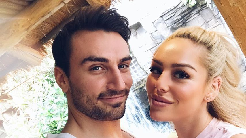 Schwangeres Bachelor-Babe: Samantha Abdul hat Ja gesagt