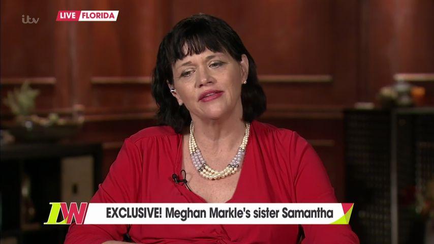 Samantha Grant im Mai 2018