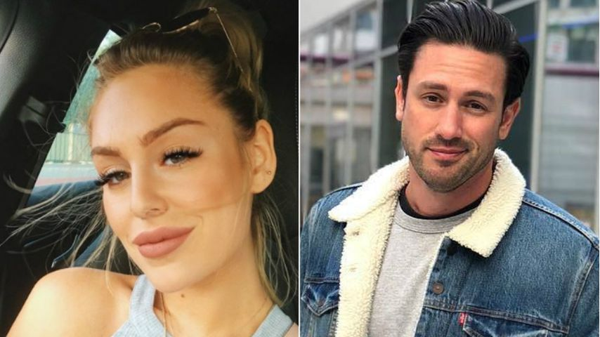 Bachelor-Ohrfeige: Ex-Rosen-Girl Sam hat Respekt vor Daniel!