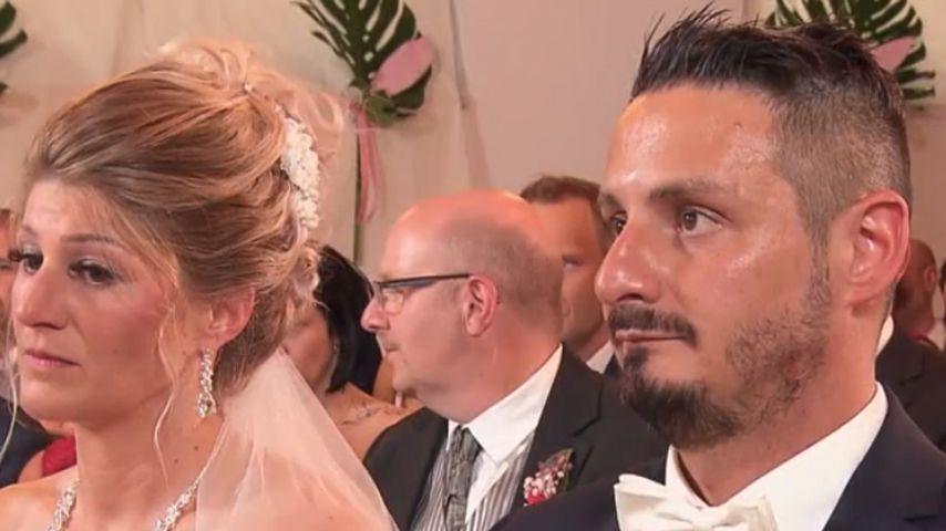 """""""Hochzeit auf den ersten Blick"""": Kommt etwa das erste Nein?"""