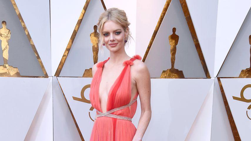 Süßes für die Oscar-Promis: Jimmy Kimmel lässt Essen regnen!