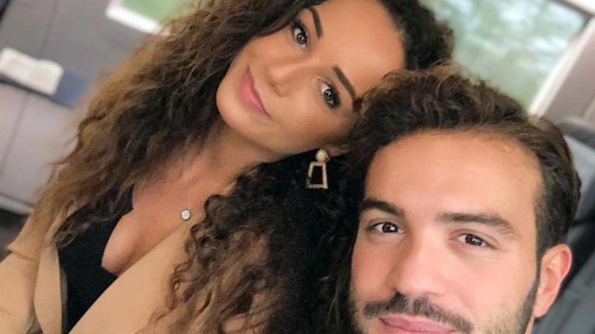 Samira und Yasin, Oktober 2019
