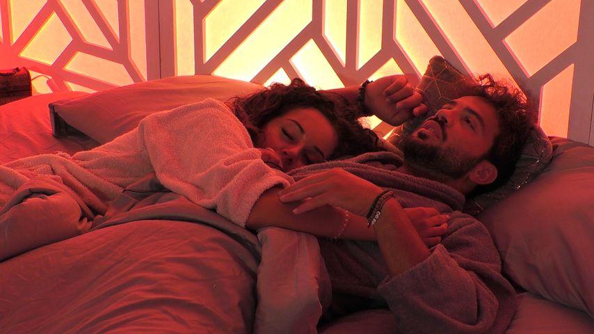 """Samira und Yasin in der Privat-Suite auf """"Love Island"""""""