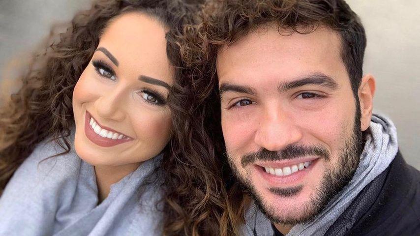 """Die """"Love Island""""-Stars Samira und Yasin"""
