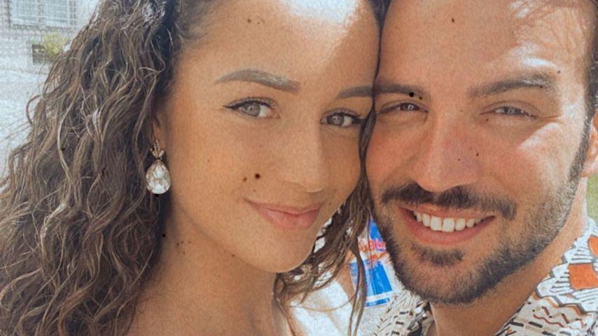 """Noch ein """"Love Island""""-Baby: Yasin und Samira werden Eltern"""