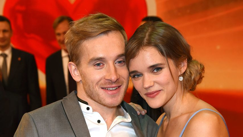 Sarah-Elena & Samuel Koch: Genervt von falschem Mitleid!