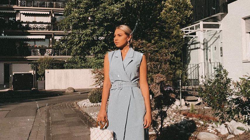 Sandra Czok im Juni 2020