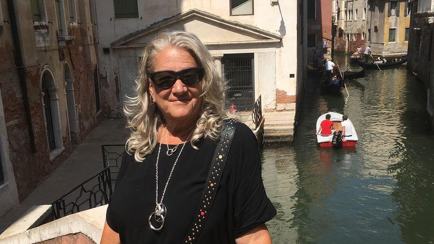 Sandra Hanks Benoiton im August 2017