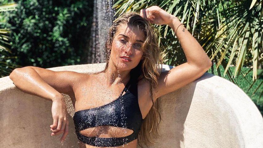 Trotz sexy Netz-Pics: Sandra Janina lehnt Playboy-Angebot ab
