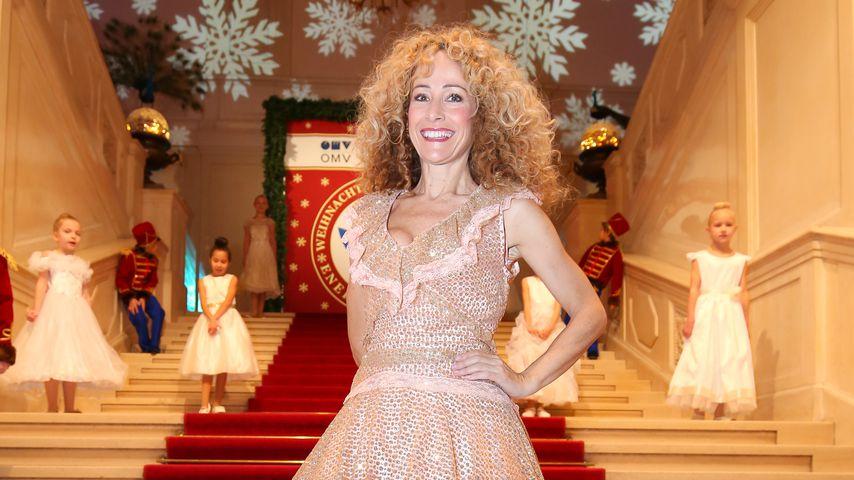 Sängerin Sandra Pires