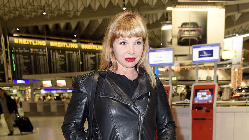 Sandra Steffl, Dschungelcamp-Teilnehmerin 2018