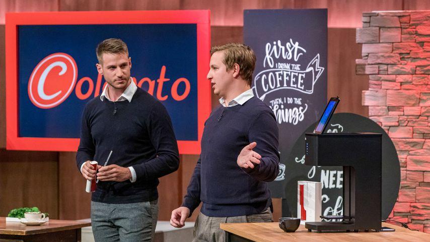 Doppel-Deal für Coffee Colorato: So gut läuft Zusammenarbeit