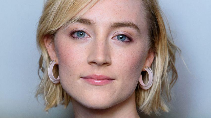 """Mit 24 Jahren: """"Lady Bird""""-Saoirse Ronan nimmt sich Auszeit"""