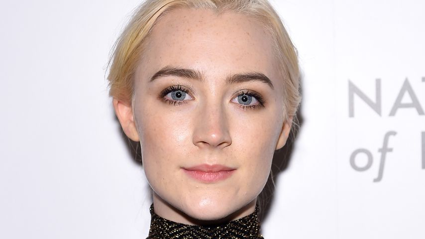 Saoirse Ronan bei den National Board of Review Annual Awards in New York City