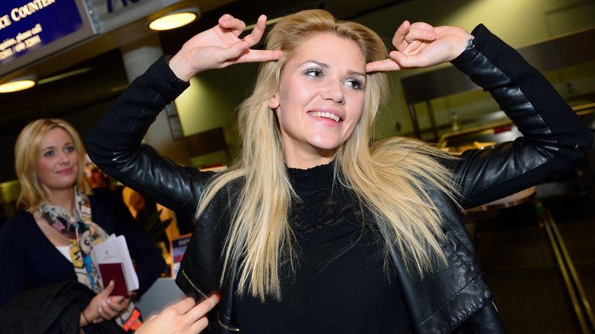 Wie Mike Tyson: Sara Kulkas Tochter trägt Gesichts-Tattoo!
