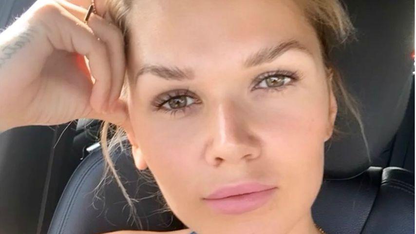 Alkoholbeichte: So viel trank Sara Kulka in depressiver Zeit