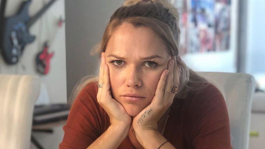 Sara Kulka, März 2020