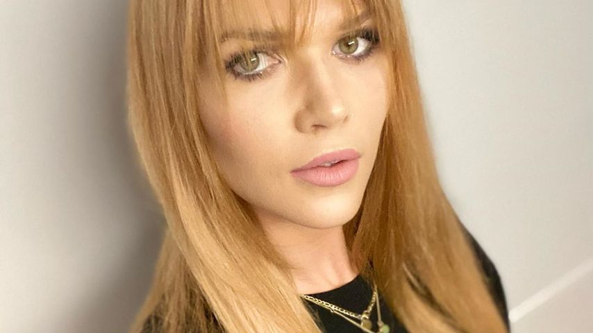 Sara Kulka im Oktober 2020