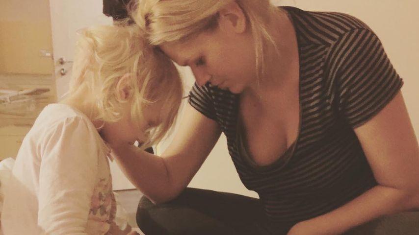 """""""Alles richtig gemacht"""": Sara Kulka stolz auf ihre Töchter!"""