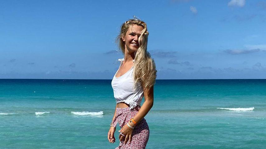 Sara Kulka im Juli 2020