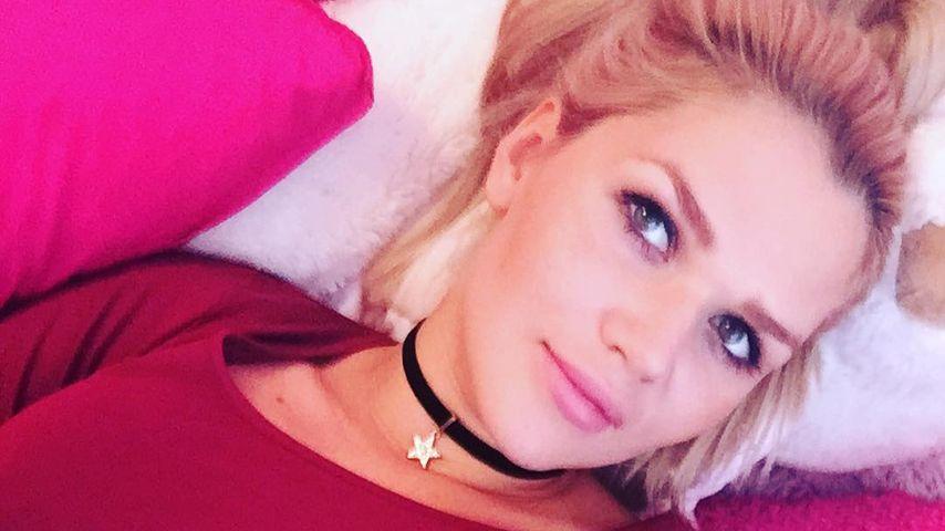 3. Baby schon jetzt geplant: Sara Kulka im Nachwuchs-Fieber!