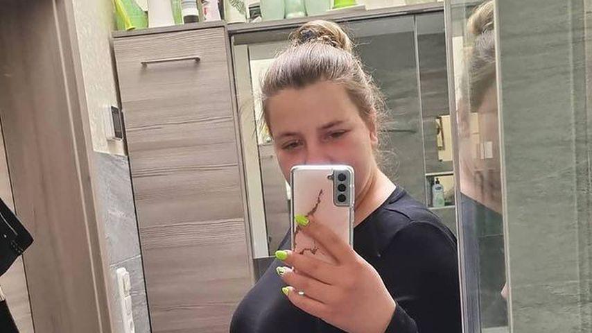 """""""Bauchzwerge"""": Sarafina Wollny gibt Schwangerschafts-Update"""