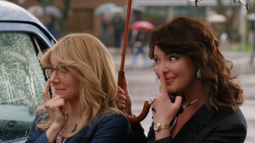 """Sarah Chalke und Katherine Heigl in """"Immer für dich da"""""""