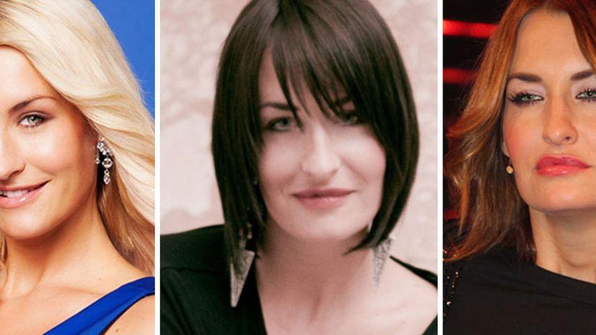 Sarah Connor: Welche Haarfarbe steht ihr besser?