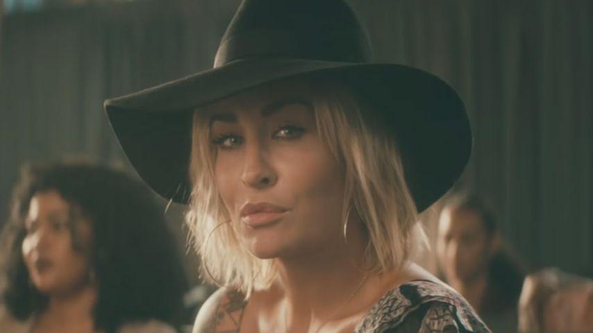 "Sarah Connors Musikvideo zu ""Vincent"""