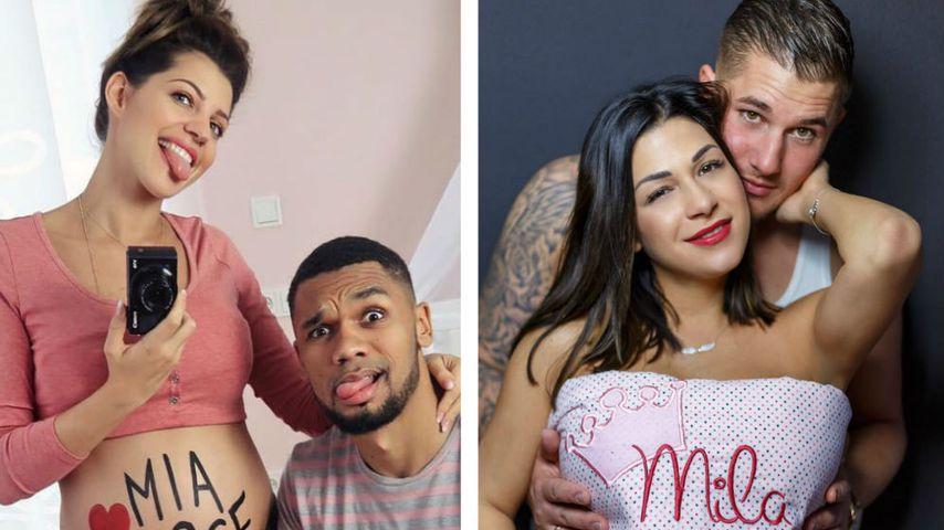 Mia Rose vs. Mila Jolie: Dieser Baby-Name ist beliebter!