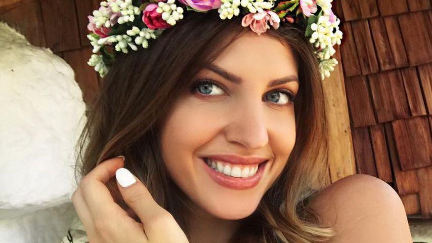 Nach der Hochzeit: Sarah Harrison will die Pille absetzen!