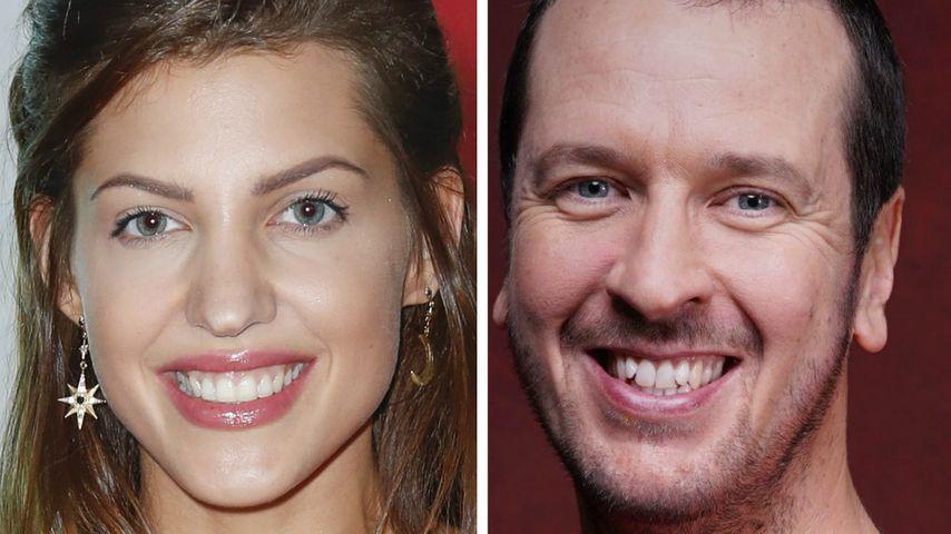 """Neben Sarah Harrison: Diese Stars bei """"Promi-Darts-WM"""" dabei"""