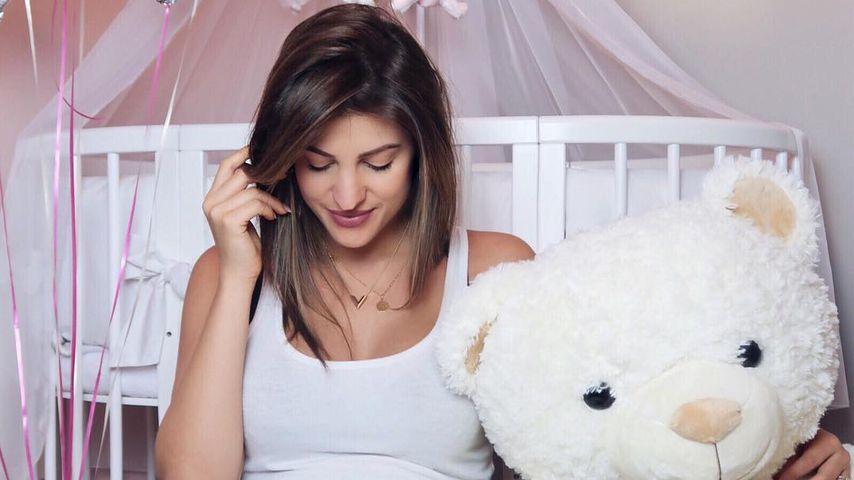 Dank Bauch-Pics: Sarah Harrison will wieder schwanger sein