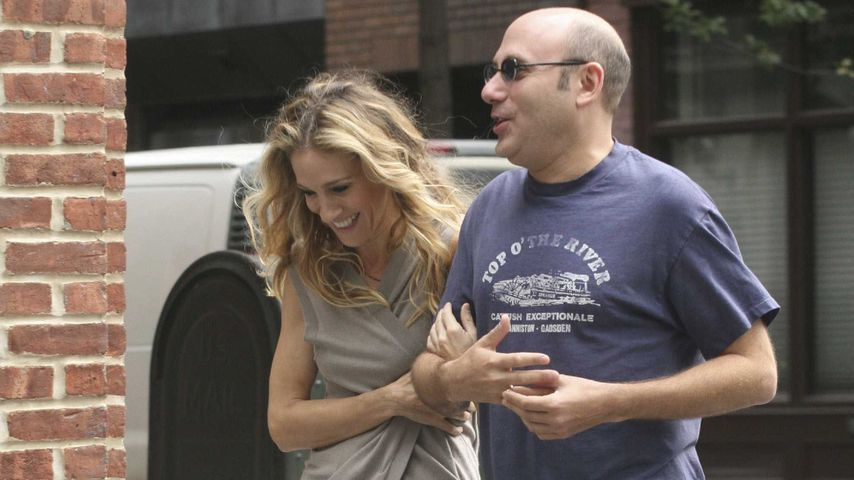 """""""Sex and the City""""-Willie tot: Sarah Jessica Parker reagiert"""