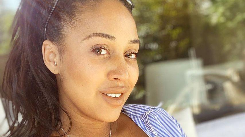 """""""Fragwürdig"""": Darum zeigt Sarah Joelle Lia nicht im Netz"""