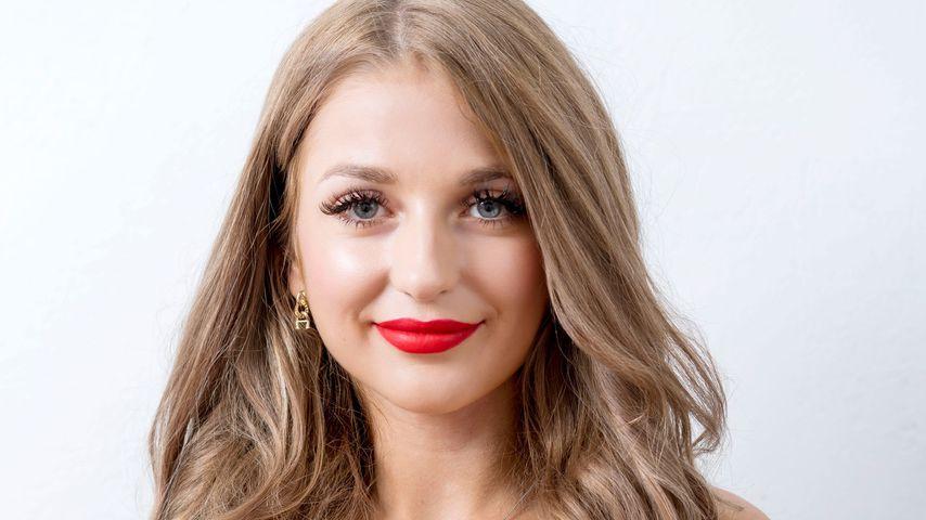 """Sarah, Kandidatin bei """"Sylvies Dessous Models"""""""