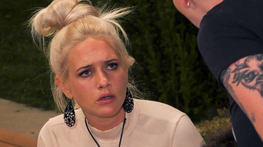 """Sarah Knappik in Folge drei von """"Like Me – I'm Famous"""""""