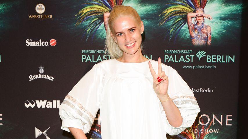 Sarah Knappik ohne Make-up: So finden die Fans den Look!