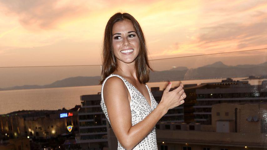 Sarah Lombardi bei der Remus Lifestyle Night 2018 in Palma de Mallorca