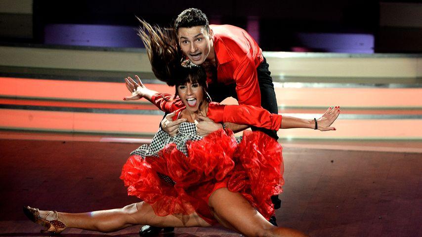 "Großes ""Let's Dance""-Finale: Wer wird die Siegerin?"