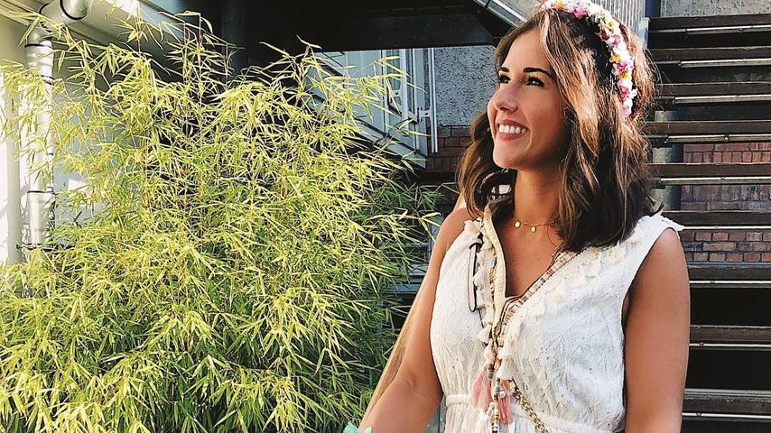 Für Alessios B-Day-Party kassiert Sarah Lombardi böse Kritik